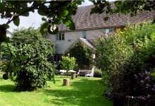 Number One Fulbrook Cotswold B&B