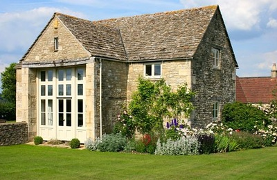 Cotswold bed and breakfast Well Farm