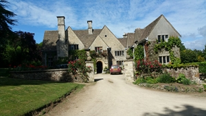 StinchcombeHill House Cotswold B&B
