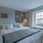 The Kingham Plough Bedroom 3