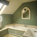 The Kingham Plough Bathroom 3