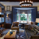 Dormy House-Blue-Lounge
