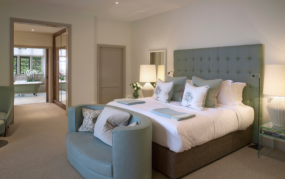 Cotswold House Hotel Spa