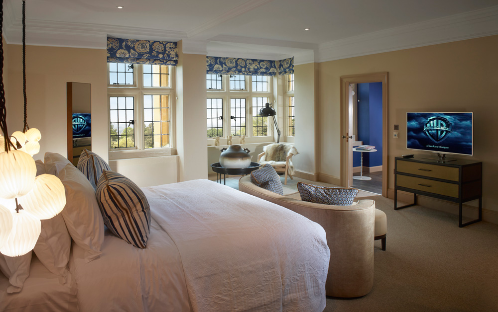 Cotswold Village Rooms Co Uk